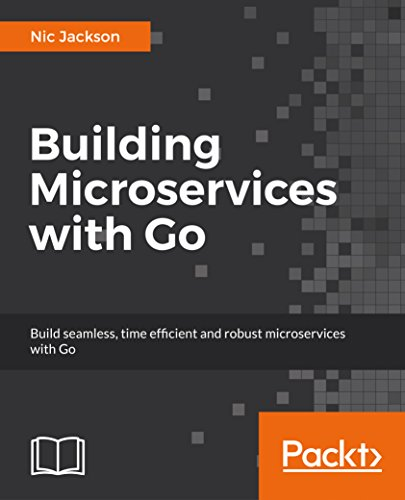 Building microservices in go